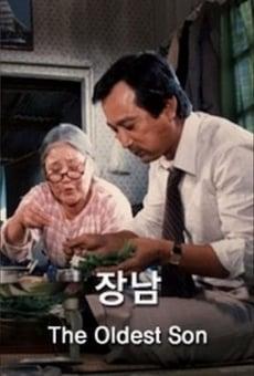 Ver película The Oldest Son