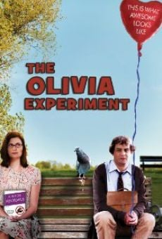The Olivia Experiment online streaming