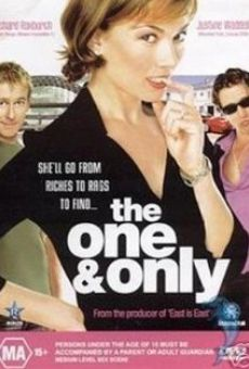 Película: The One & Only
