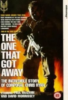Película: The One That Got Away