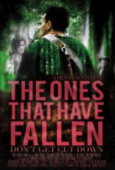 Película: The Ones That Have Fallen