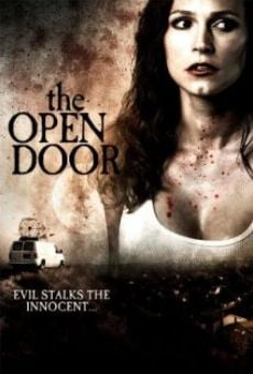 Ver película The Open Door