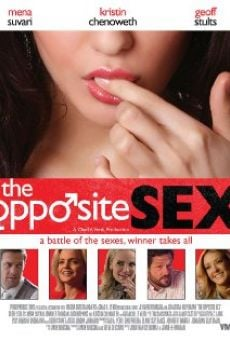 Ver película The Opposite Sex
