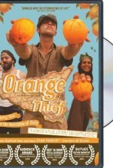 Ver película The Orange Thief