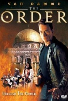 The Order online streaming