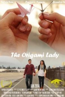 The Origami Lady online