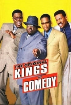 Ver película The Original Kings of Comedy