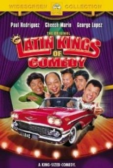 The Original Latin Kings of Comedy on-line gratuito