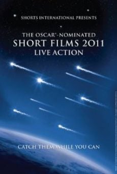 The Oscar Nominated Short Films 2011: Live Action on-line gratuito