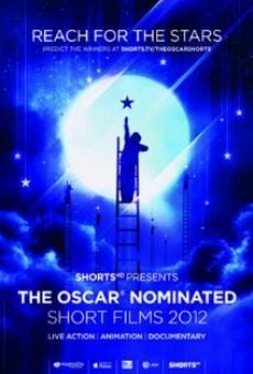 Película: The Oscar Nominated Short Films 2012: Animation