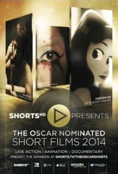 Película: The Oscar Nominated Short Films 2014: Live Action