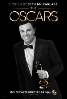 The Oscars online