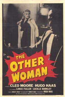 Película: The Other Woman