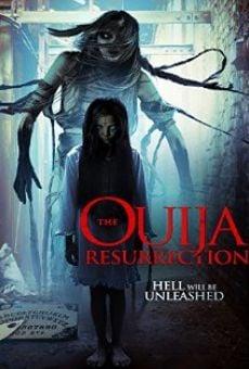 The Ouija Experiment 2: Theatre of Death gratis