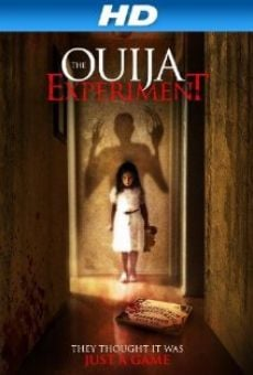 Watch The Ouija Experiment online stream