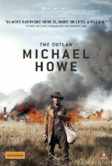 Película: The Outlaw Michael Howe