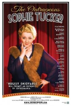 Ver película The Outrageous Sophie Tucker