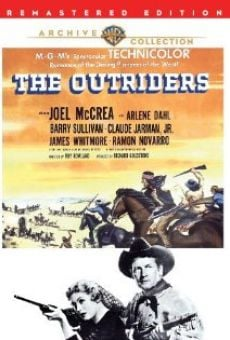 The Outriders on-line gratuito