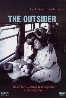 Ver película The Outsider