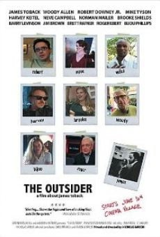 The Outsider on-line gratuito
