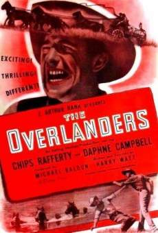 The Overlanders on-line gratuito