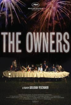 The Owners en ligne gratuit