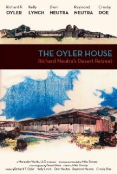 The Oyler House: Richard Neutra's Desert Retreat