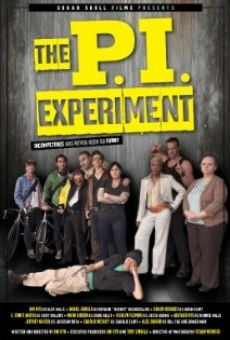 The P.I. Experiment online