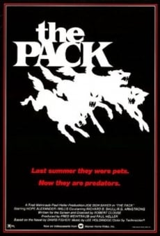 Película: The Pack