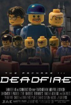 Watch The Package III: Deadfire online stream