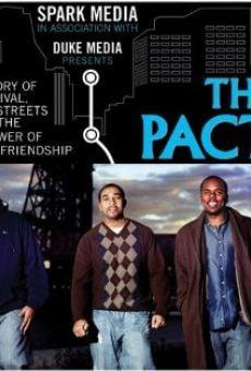 The Pact en ligne gratuit