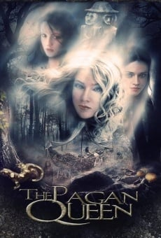 Película: The Pagan Queen