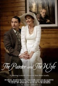 Película: The Painter and the Wife