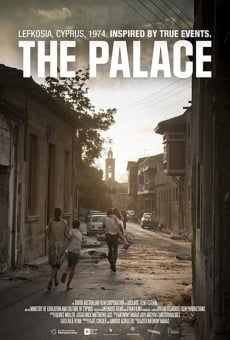 Película: The Palace
