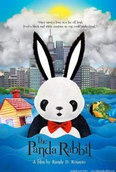 Película: The Panda Rabbit