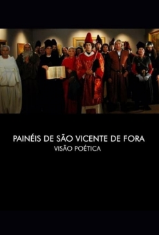 Película: The Panels of São Vicente de Fora - Poetic Vision