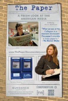 The Paper online