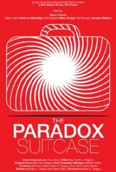 Ver película The Paradox Suitcase