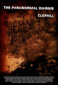Ver película The Paranormal Diaries: Clophill