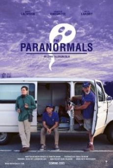 Watch The Paranormals online stream