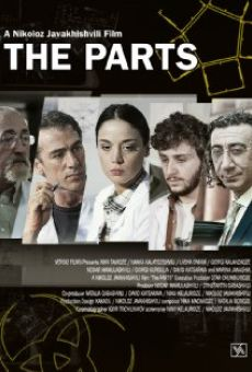 Película: The Parts