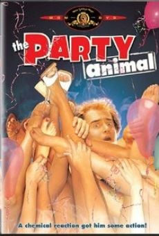 Película: The Party Animal