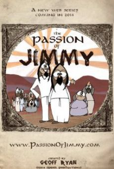 Película: The Passion of Jimmy