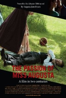 The Passion of Miss Augusta online