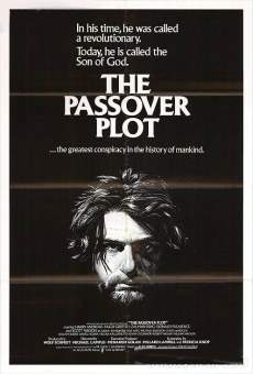 Ver película The Passover Plot