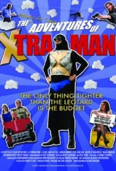 Película: The Pathetically Cheap Adventures of Xtra-Man