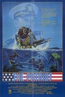 Ver película The Patriot