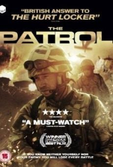 The Patrol online kostenlos