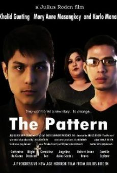 The Pattern online streaming