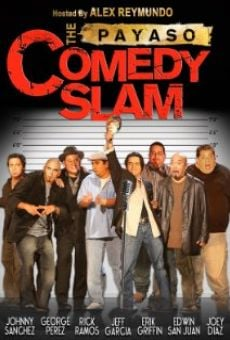 The Payaso Comedy Slam online free